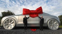 100 anni di Audi, guarda la mega gallery - Immagine: 47