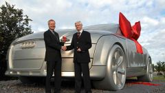 100 anni di Audi, guarda la mega gallery - Immagine: 48