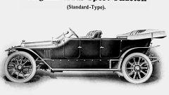 100 anni di Audi, guarda la mega gallery - Immagine: 54
