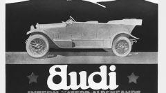 100 anni di Audi, guarda la mega gallery - Immagine: 56