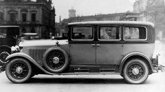 100 anni di Audi, guarda la mega gallery - Immagine: 65