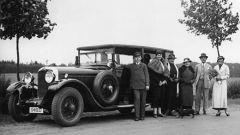 100 anni di Audi, guarda la mega gallery - Immagine: 67