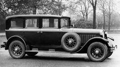 100 anni di Audi, guarda la mega gallery - Immagine: 68
