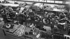 100 anni di Audi, guarda la mega gallery - Immagine: 70
