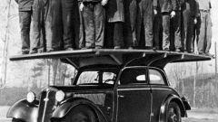 100 anni di Audi, guarda la mega gallery - Immagine: 71