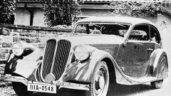 100 anni di Audi, guarda la mega gallery - Immagine: 72