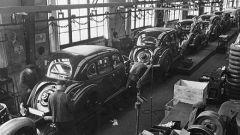100 anni di Audi, guarda la mega gallery - Immagine: 84