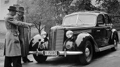 100 anni di Audi, guarda la mega gallery - Immagine: 92