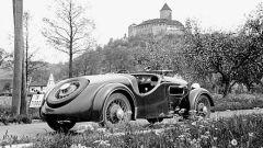 100 anni di Audi, guarda la mega gallery - Immagine: 94