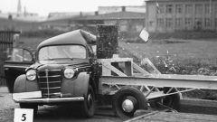 100 anni di Audi, guarda la mega gallery - Immagine: 98