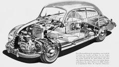 100 anni di Audi, guarda la mega gallery - Immagine: 100