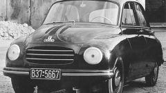 100 anni di Audi, guarda la mega gallery - Immagine: 101