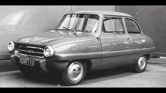 100 anni di Audi, guarda la mega gallery - Immagine: 102