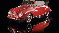 100 anni di Audi, guarda la mega gallery - Immagine: 106