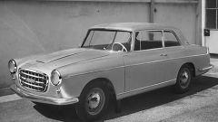 100 anni di Audi, guarda la mega gallery - Immagine: 112