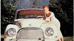 100 anni di Audi, guarda la mega gallery - Immagine: 113