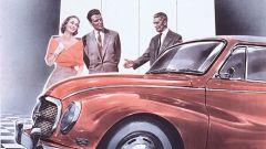 100 anni di Audi, guarda la mega gallery - Immagine: 114