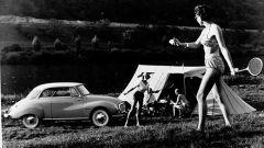 100 anni di Audi, guarda la mega gallery - Immagine: 116