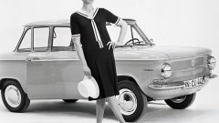 100 anni di Audi, guarda la mega gallery - Immagine: 118