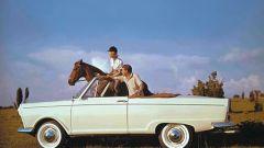 100 anni di Audi, guarda la mega gallery - Immagine: 120