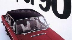100 anni di Audi, guarda la mega gallery - Immagine: 121