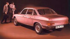 100 anni di Audi, guarda la mega gallery - Immagine: 124