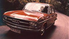 100 anni di Audi, guarda la mega gallery - Immagine: 126