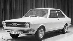 100 anni di Audi, guarda la mega gallery - Immagine: 127