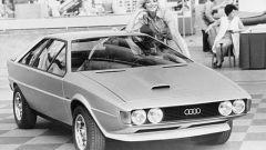 100 anni di Audi, guarda la mega gallery - Immagine: 136