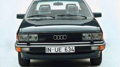 100 anni di Audi, guarda la mega gallery - Immagine: 137