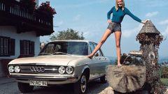 100 anni di Audi, guarda la mega gallery - Immagine: 139