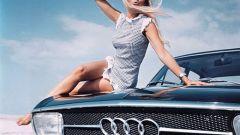100 anni di Audi, guarda la mega gallery - Immagine: 140