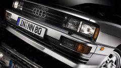 100 anni di Audi, guarda la mega gallery - Immagine: 141