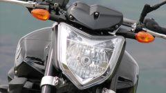Yamaha FZ1 - Immagine: 1