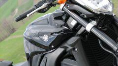 Yamaha FZ1 - Immagine: 2