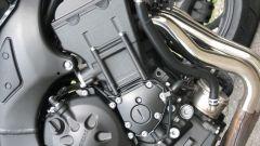Yamaha FZ1 - Immagine: 4