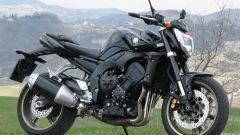 Yamaha FZ1 - Immagine: 5