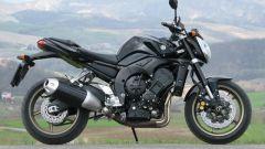 Yamaha FZ1 - Immagine: 8
