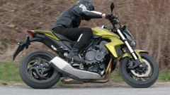 Honda CB 1000 R - Immagine: 4
