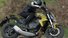 Honda CB 1000 R - Immagine: 3