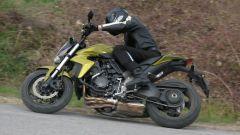 Honda CB 1000 R - Immagine: 2