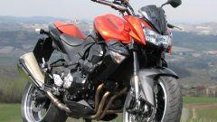 Kawasaki Z 1000 - Immagine: 13