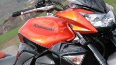 Kawasaki Z 1000 - Immagine: 14