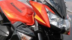 Kawasaki Z 1000 - Immagine: 15