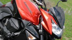 Kawasaki Z 1000 - Immagine: 17