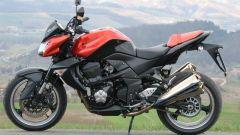 Kawasaki Z 1000 - Immagine: 20