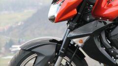 Kawasaki Z 1000 - Immagine: 21