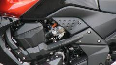 Kawasaki Z 1000 - Immagine: 12