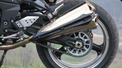 Kawasaki Z 1000 - Immagine: 11