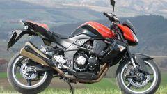 Kawasaki Z 1000 - Immagine: 3